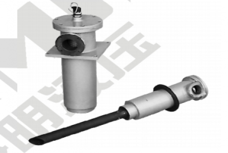 NJU TANK MOUNTED SUCTION FILTER SERIES