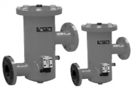 RLF RETURN LINE FILTER SERIES
