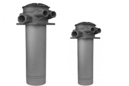 TRF SUCTION AND RETURN FILTER SERIES