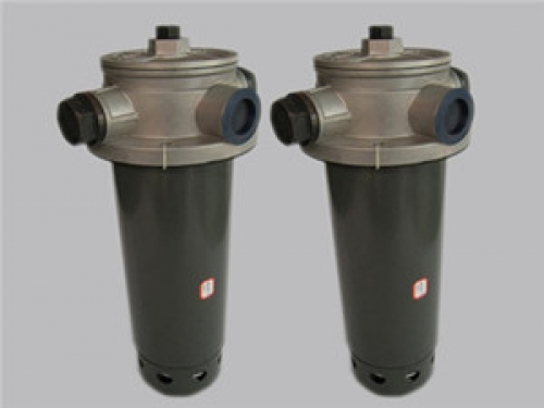 Pressure Line Filter & Suction Filter