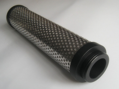 The importance of hydraulic filter element