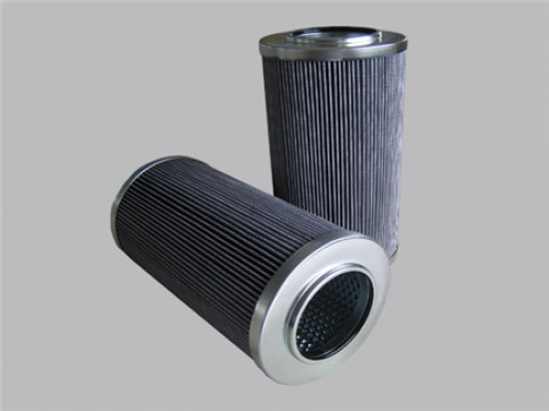 What kinds of material used for HAUAHANG Hydraulic oil filter?
