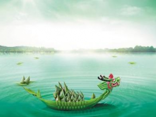 About Dragon Boat Festival Holiday