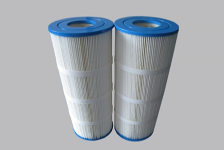 Swimming Pool Water Filter