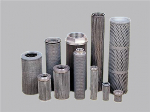 Introduction about Hydraulic Filter Element
