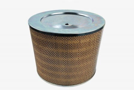 Dust Collection Pleated Air Filter Cartridge