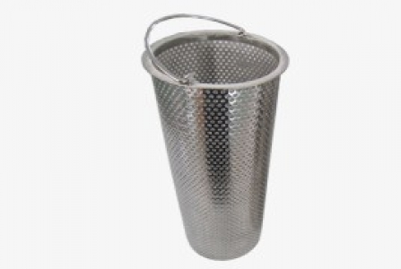 Basket Filter Element For Oil Filter