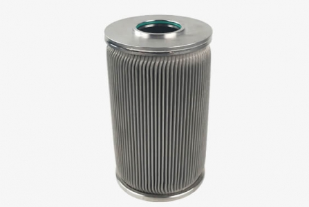 Stainless Steel Wire Mesh Candle Oil Filter Element