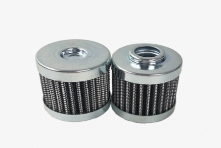 Replace HYDAC Oil Filter 0015D010BN4HC