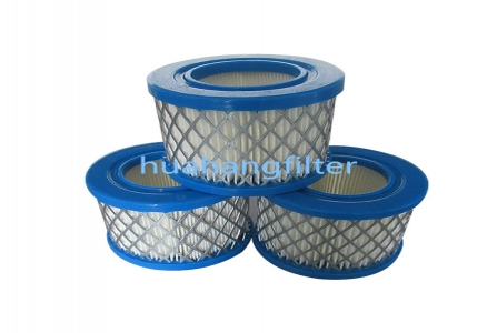 Paper Dust Collector Filter