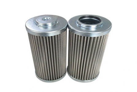 SS Hydraulic Oil Filter