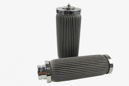 Stainless Steel Candle Oil Filter SZ15V